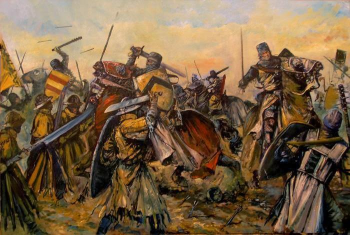 Roncesvalles, la batalla que bien valió un Cantar