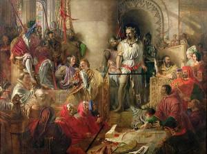 El juicio de William Wallace