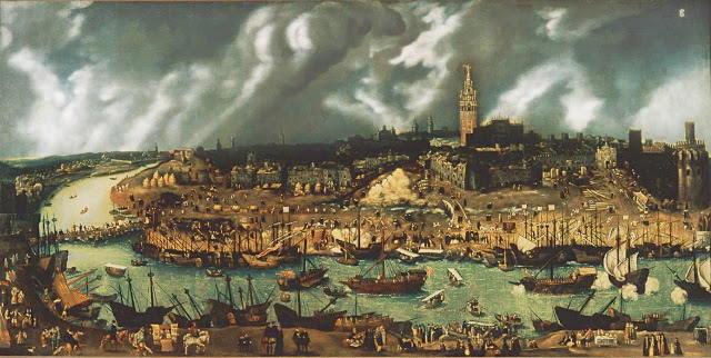Sevilla puerto de indias - Sevilla será Murillo: Celebración del IV centenario del nacimiento del pintor
