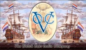 Compañía Holandesa de las Indias Occidentales