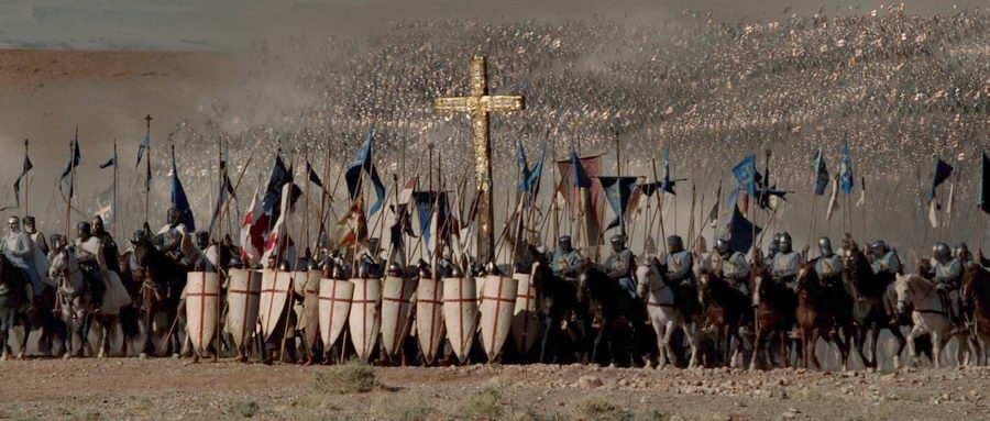 La idea de Cruzada