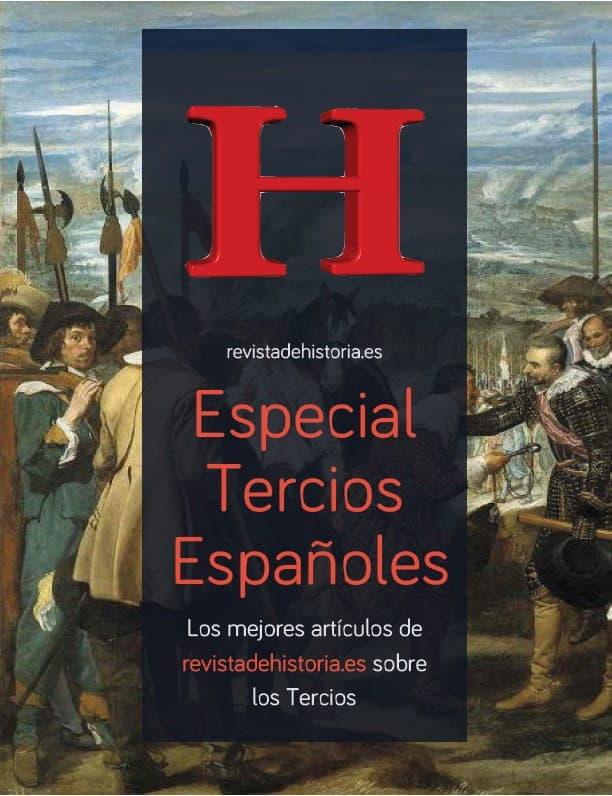 Especial Tercios españoles