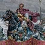 Pontes Longi, la batalla sin vencedor