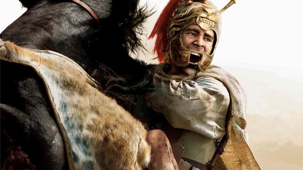 Alejandro Magno y los Judíos