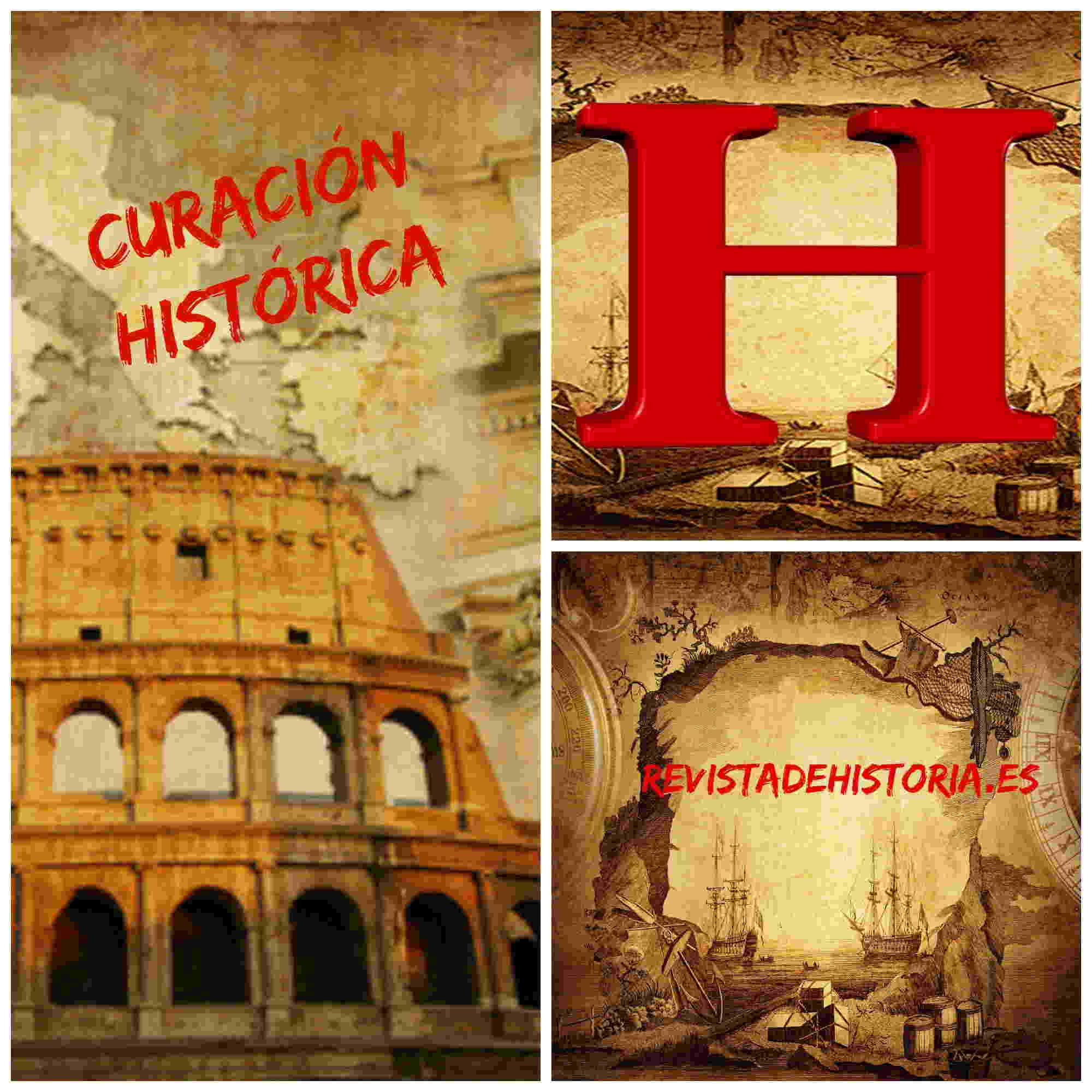 Curación de contenidos históricos 23 de Marzo 2016