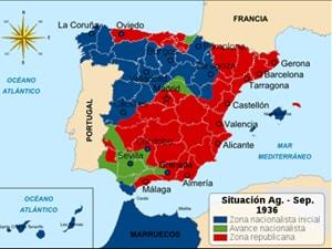 La guerra civil española en el contexto internacional