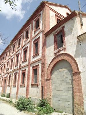La Colonia Santa Eulalia