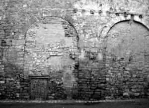 Acueductos y demografía en Barcino