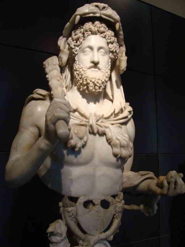 Cómodo, el Emperador Gladiador