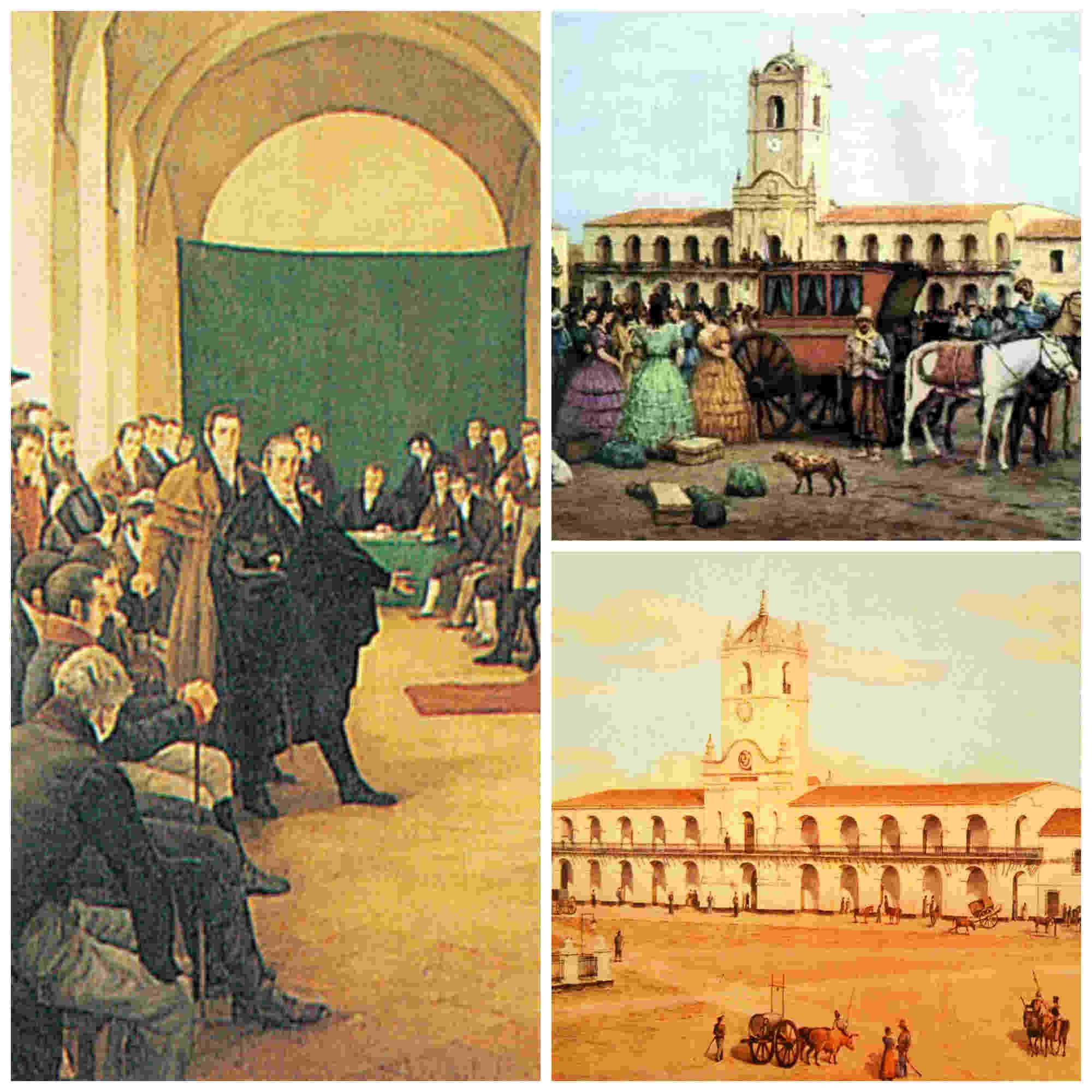 El cabildo en la América española
