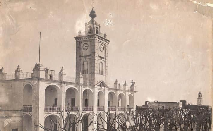 Cabildo de la ciudad de Santa Fe de la Vera Cruz