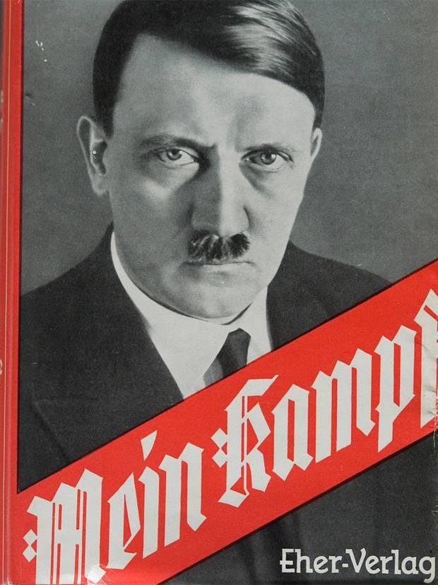 Hitler, el Führer millonario