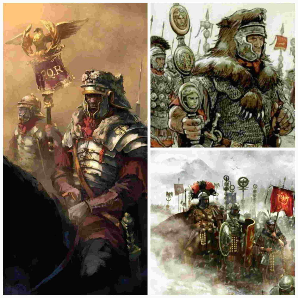 El apogeo del Imperio Romano