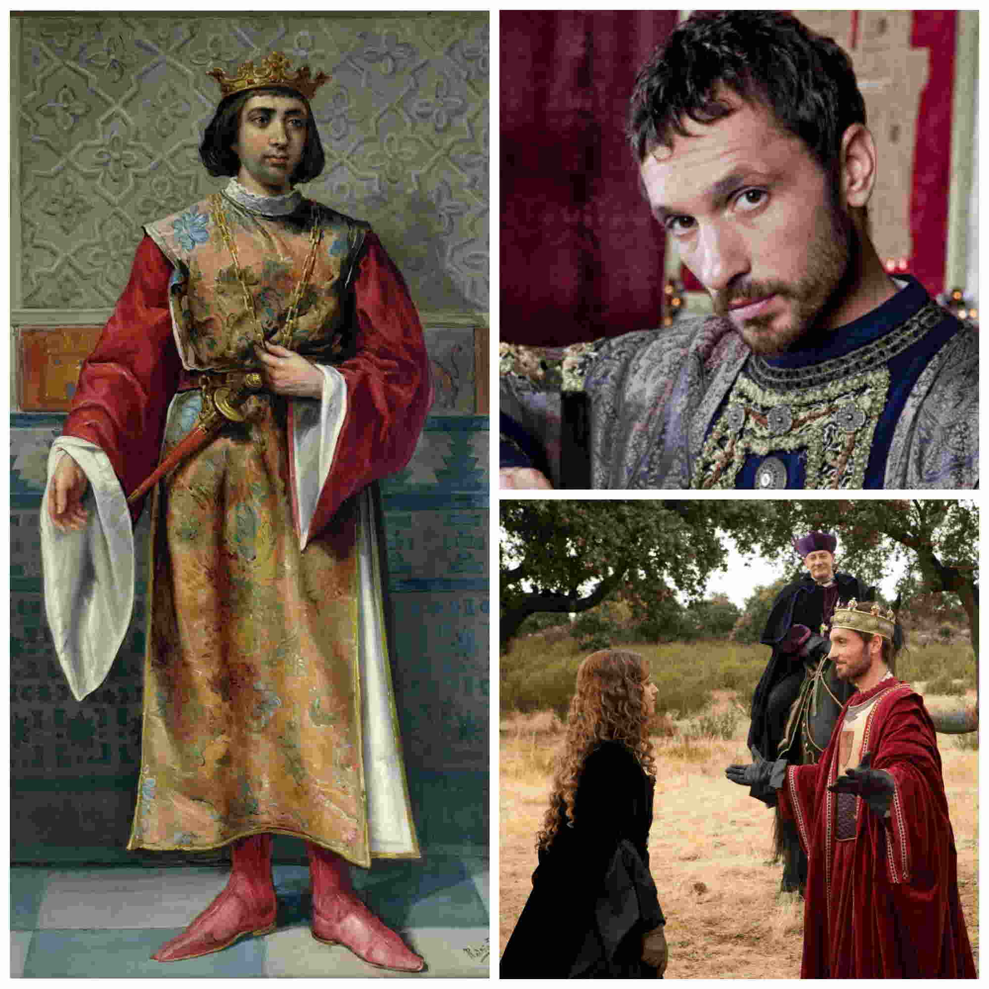 Enrique IV de Castilla, el Impotente