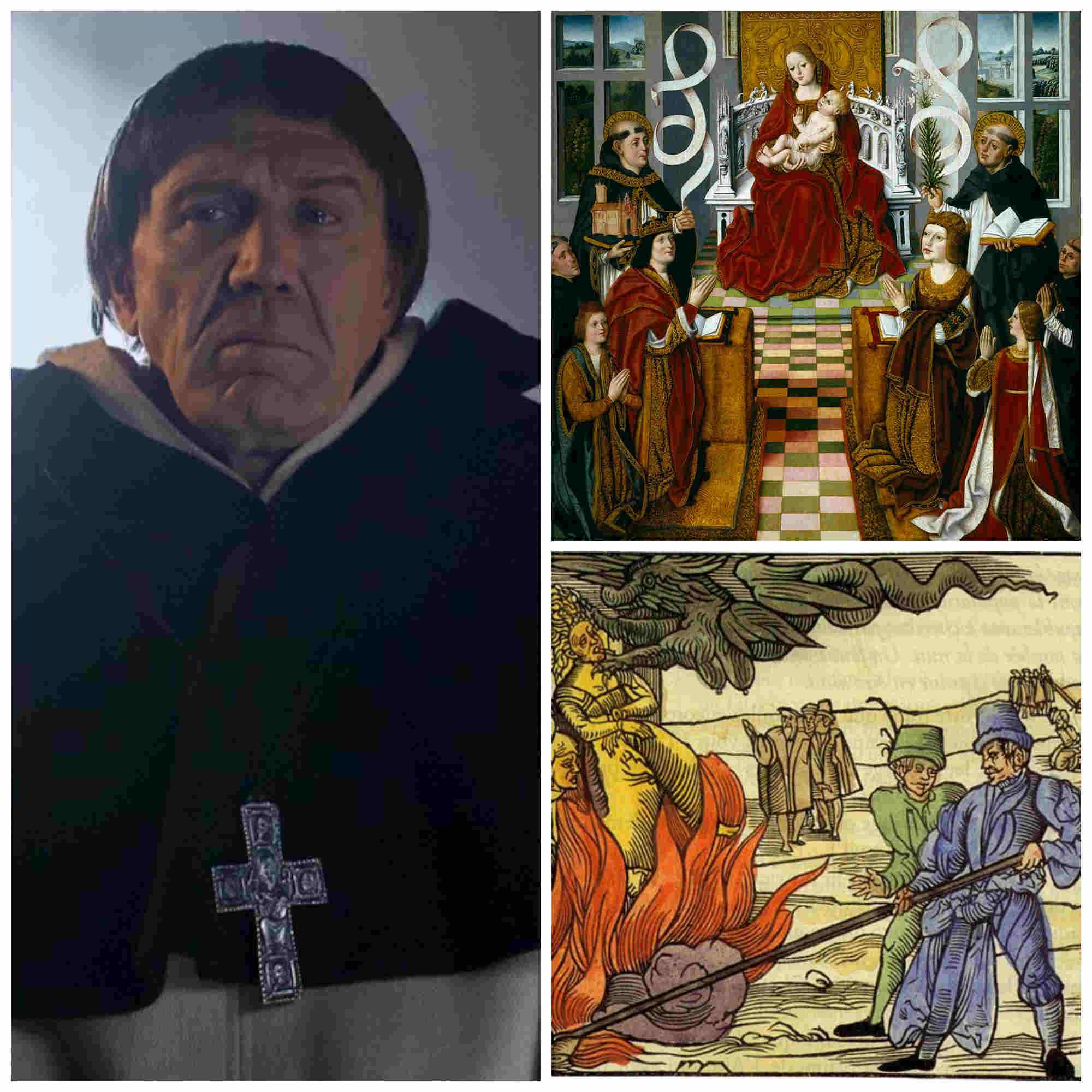 Los inicios de la Inquisición