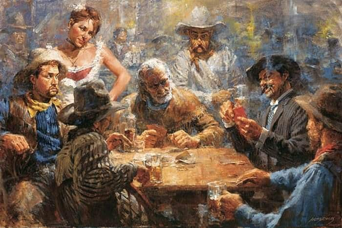 El blackjack, un juego de origen español