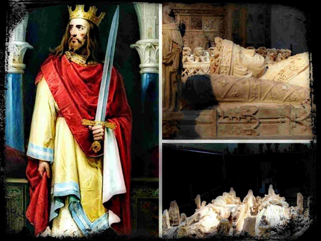 Juan II de Castilla, el de Antequera