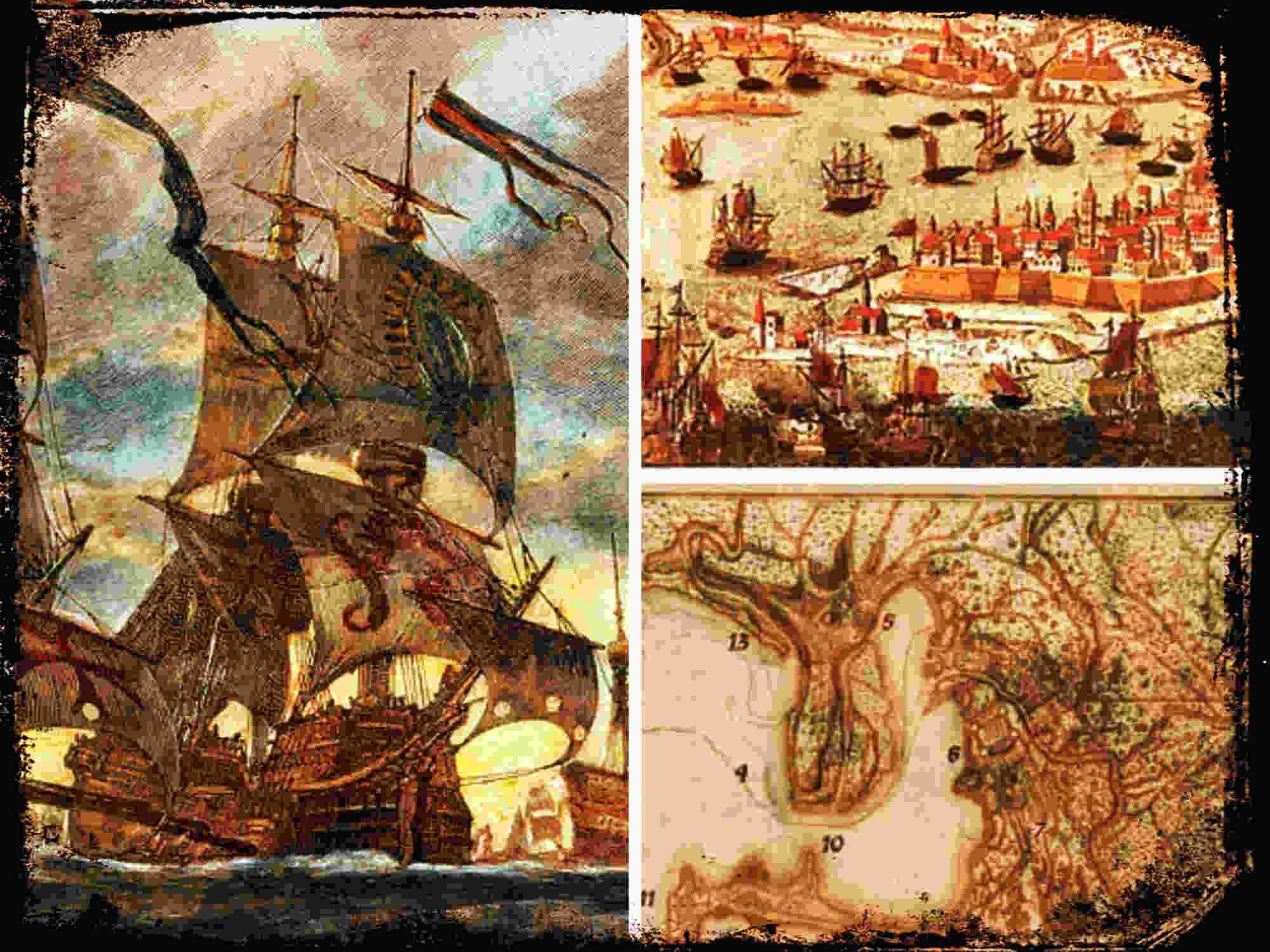 Los metedores, contrabandistas en la Monarquía Hispánica