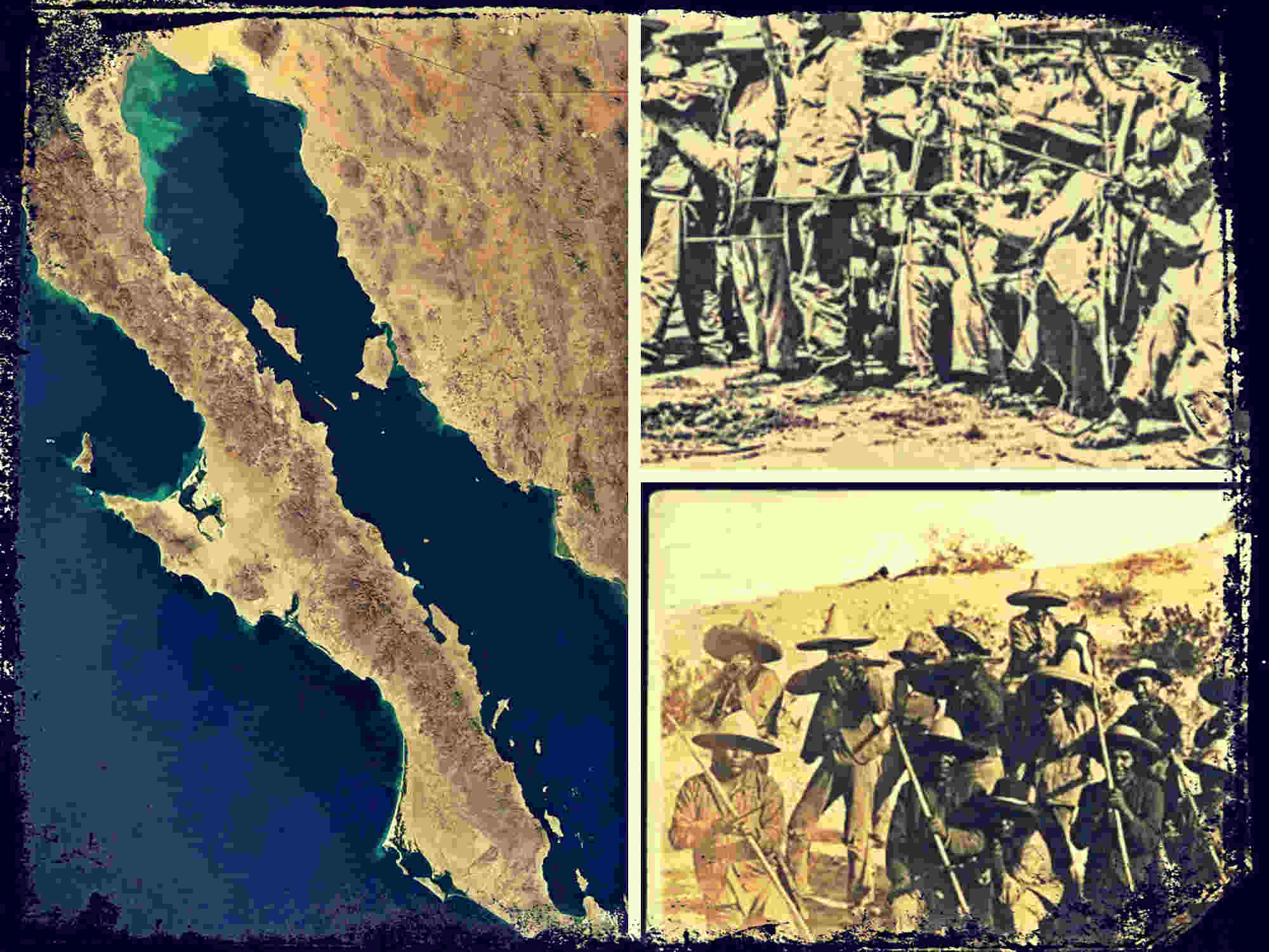 La rebelión que vino de Sonora
