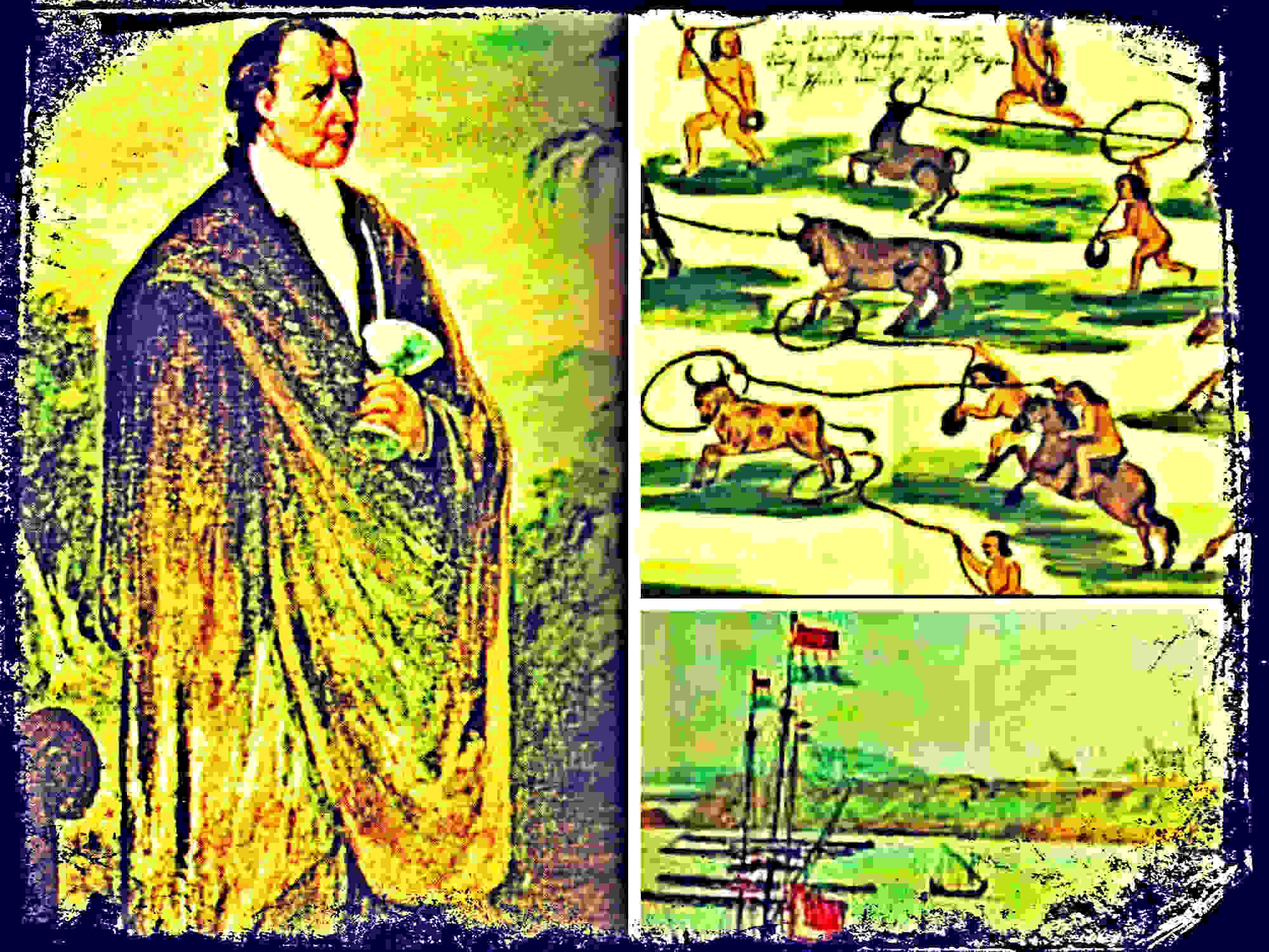 La economía en el Paraguay y el Río de la Plata hacia comienzos del siglo XVIII