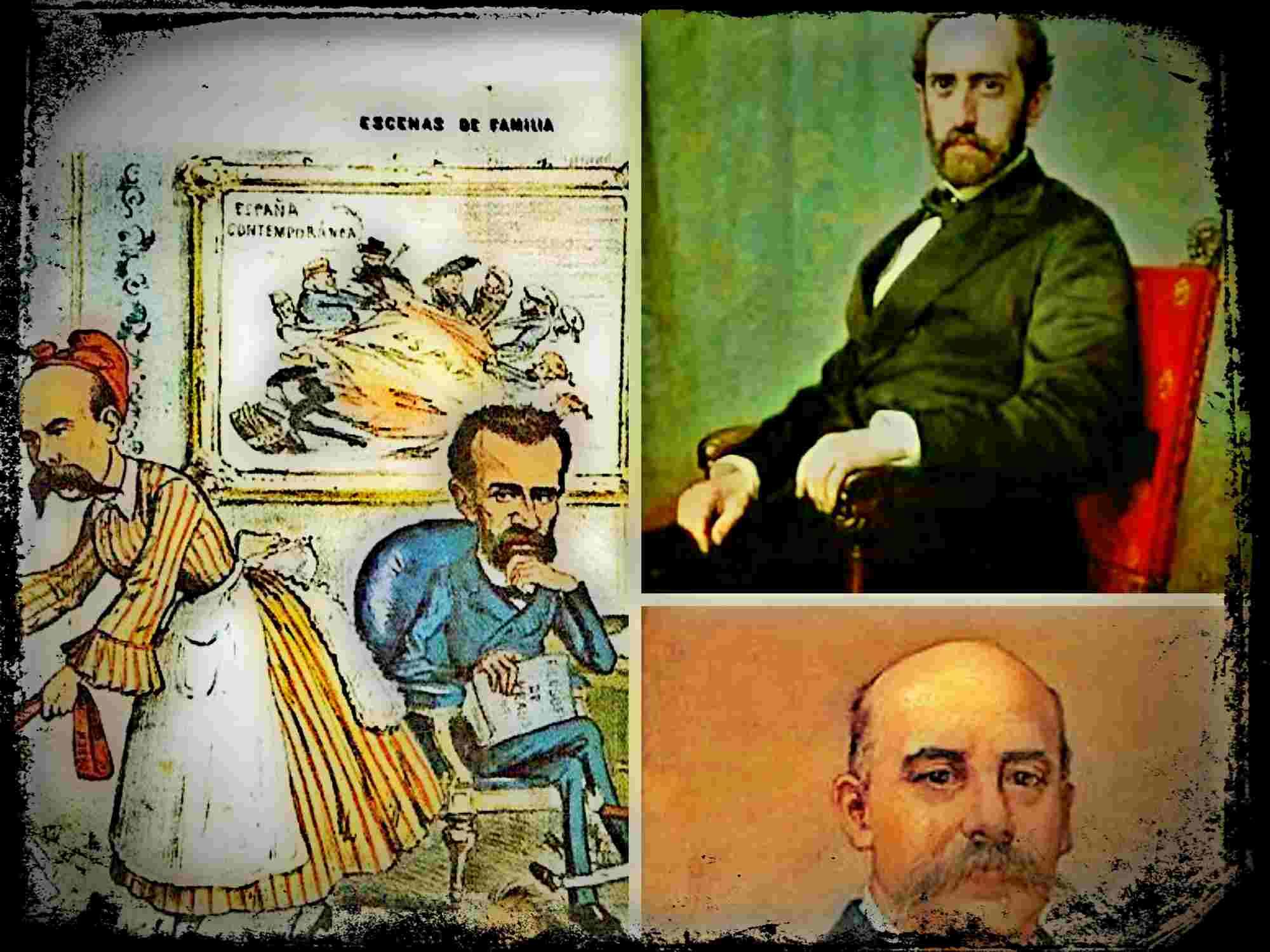 Salmerón y Castelar