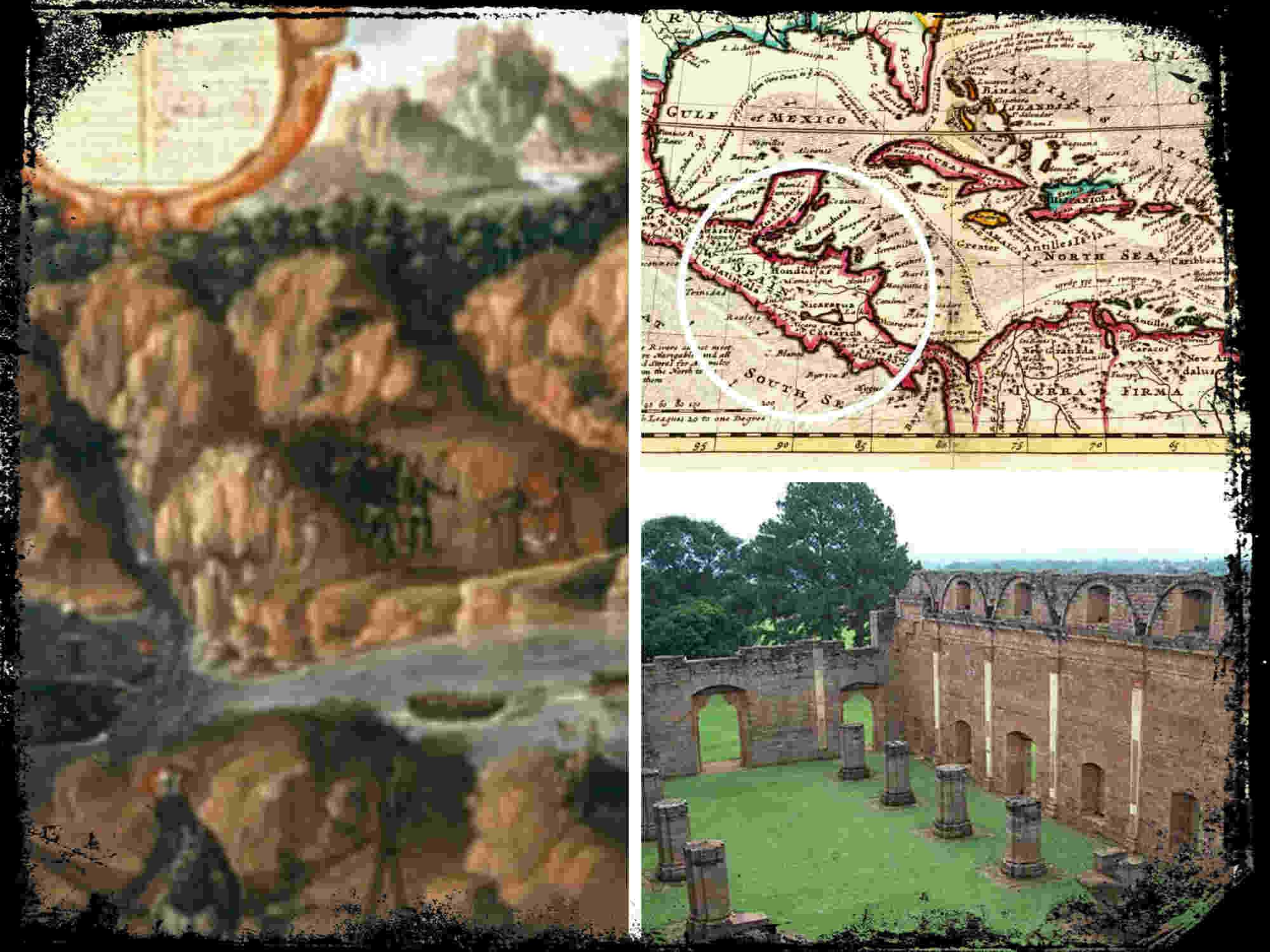 Reducciones y cabildos de indios en Guatemala colonial