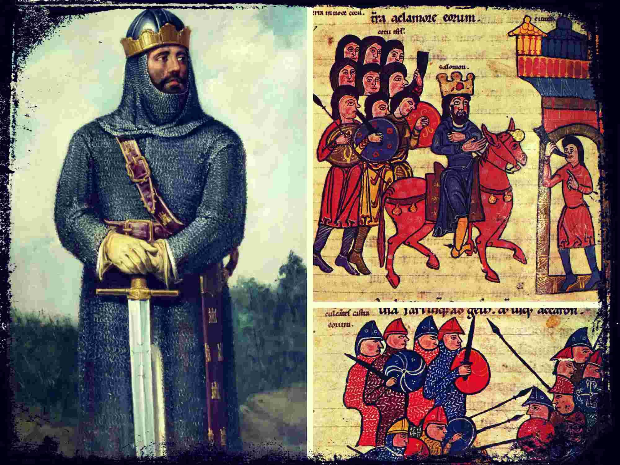 Alfonso VII de León, el Emperador