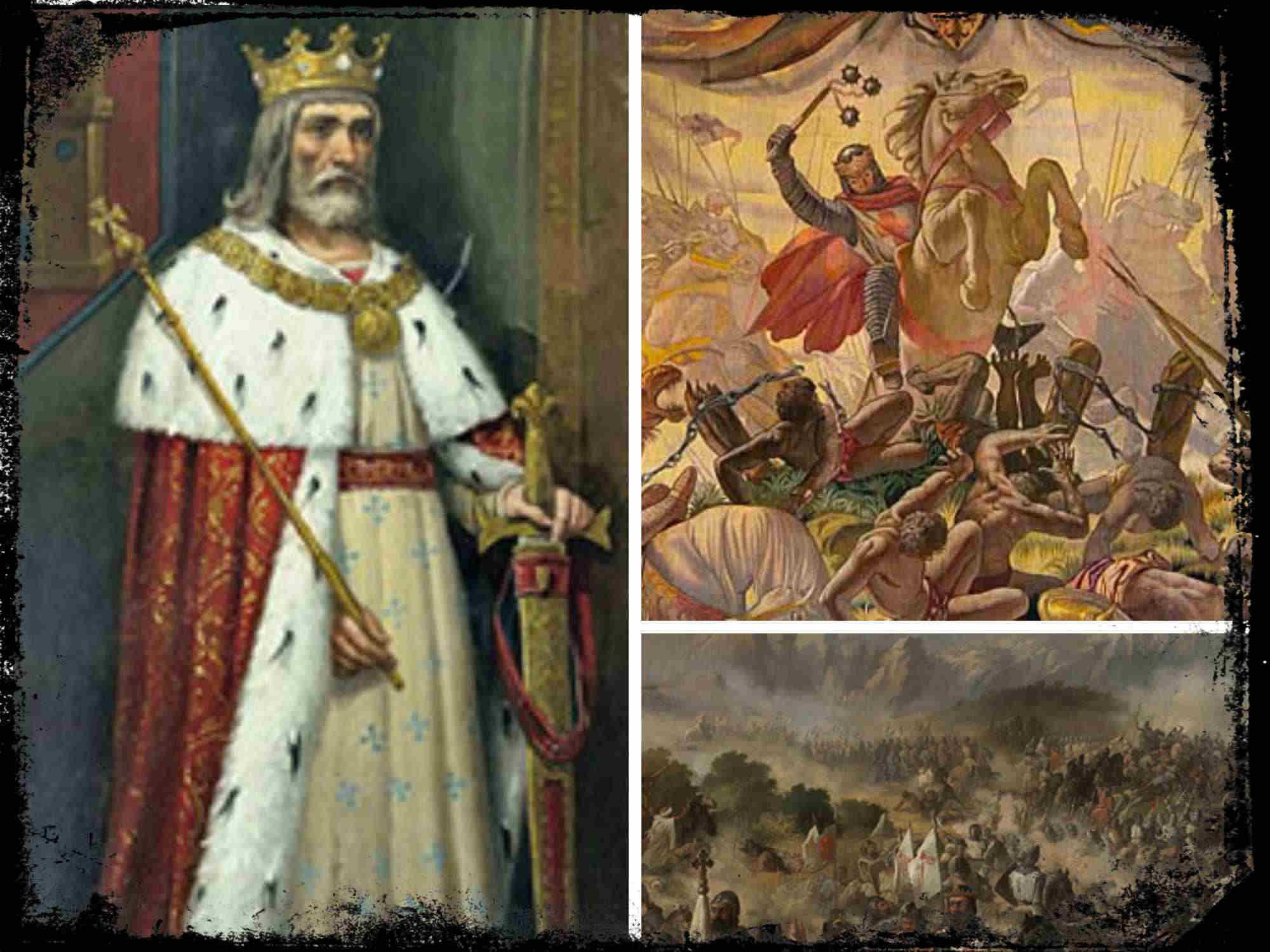 Alfonso VIII, el de Las Navas