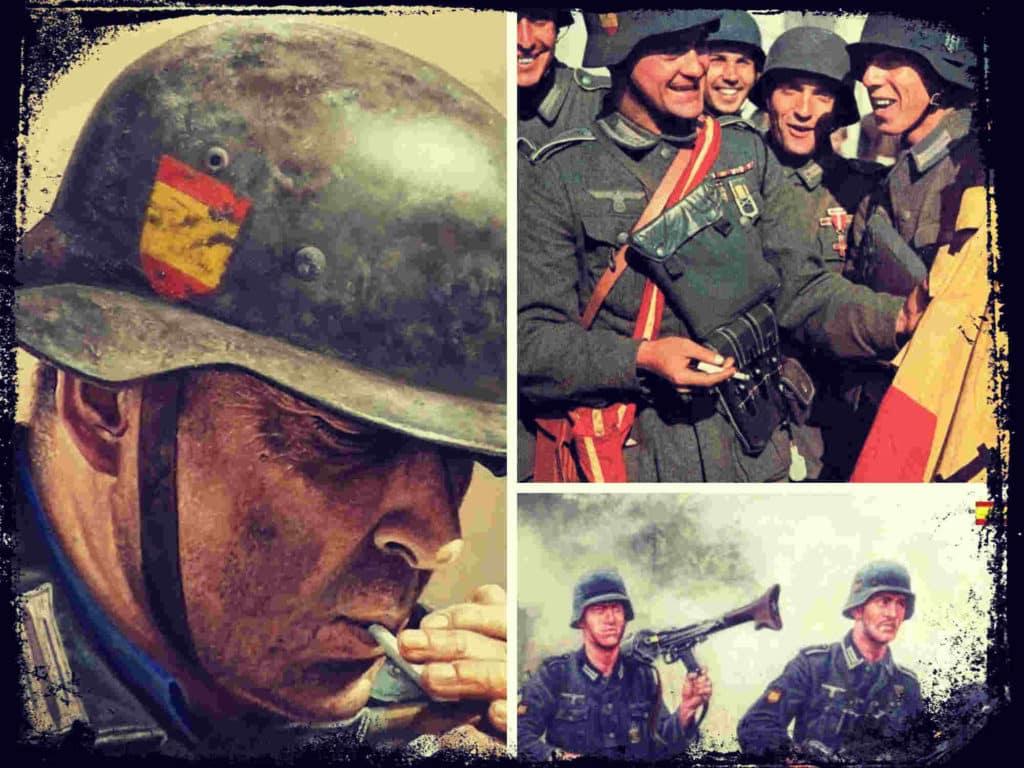 El Batallón Fantasma: 200 españoles defienden Berlín