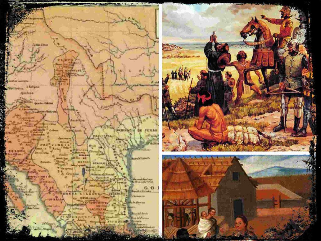 Las diferentes razas del Virreinato de Nueva España