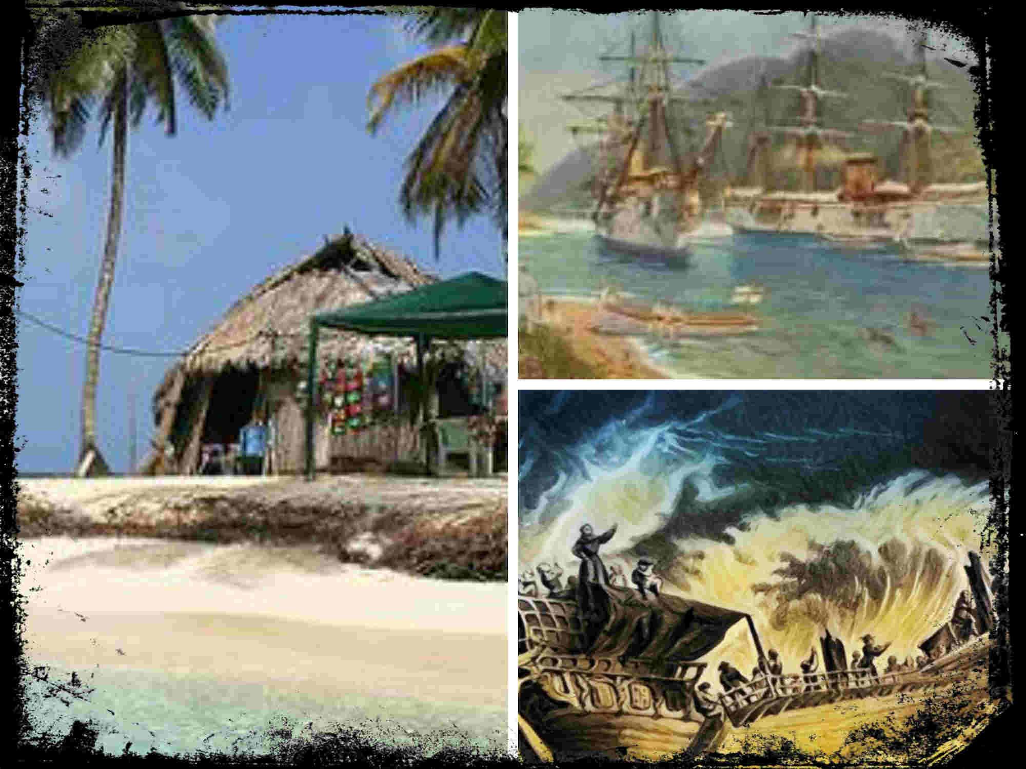 Los Dominios Españoles en el Pacífico, Islas Carolinas y el Fin del Imperio III