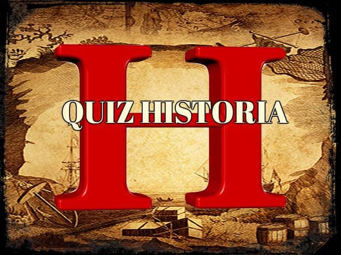 Quiz de Historia. El Gran Duque de Alba