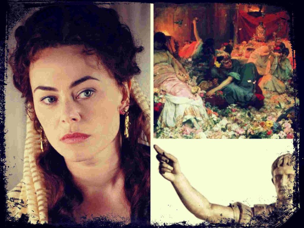 Julia, la castigada hija del Emperador Augusto