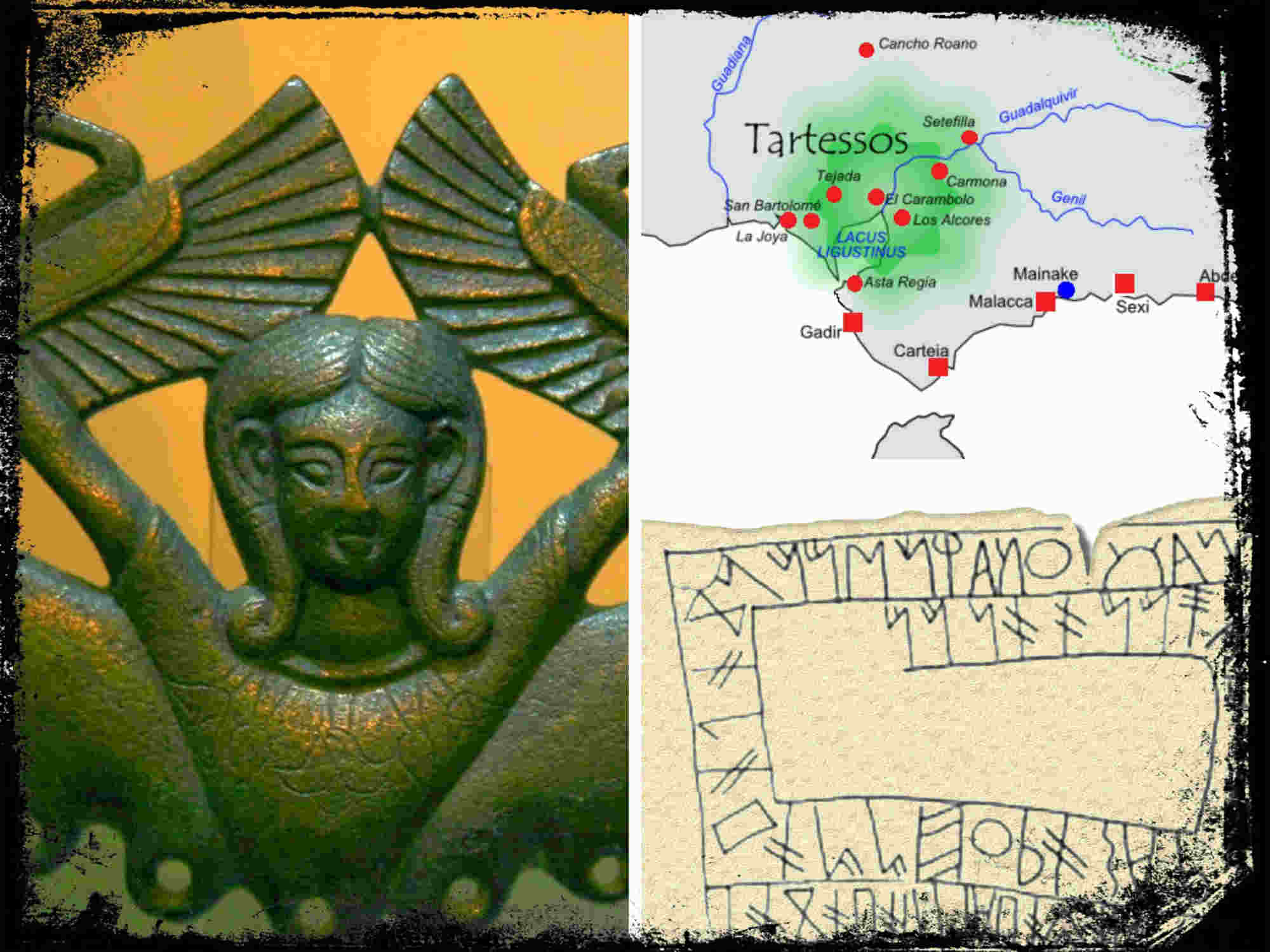 Tartessos, el reino del lejano Occidente