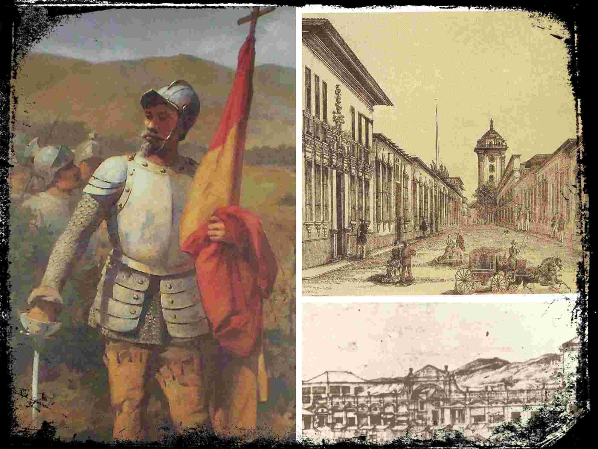 450 años de la Fundación de Caracas