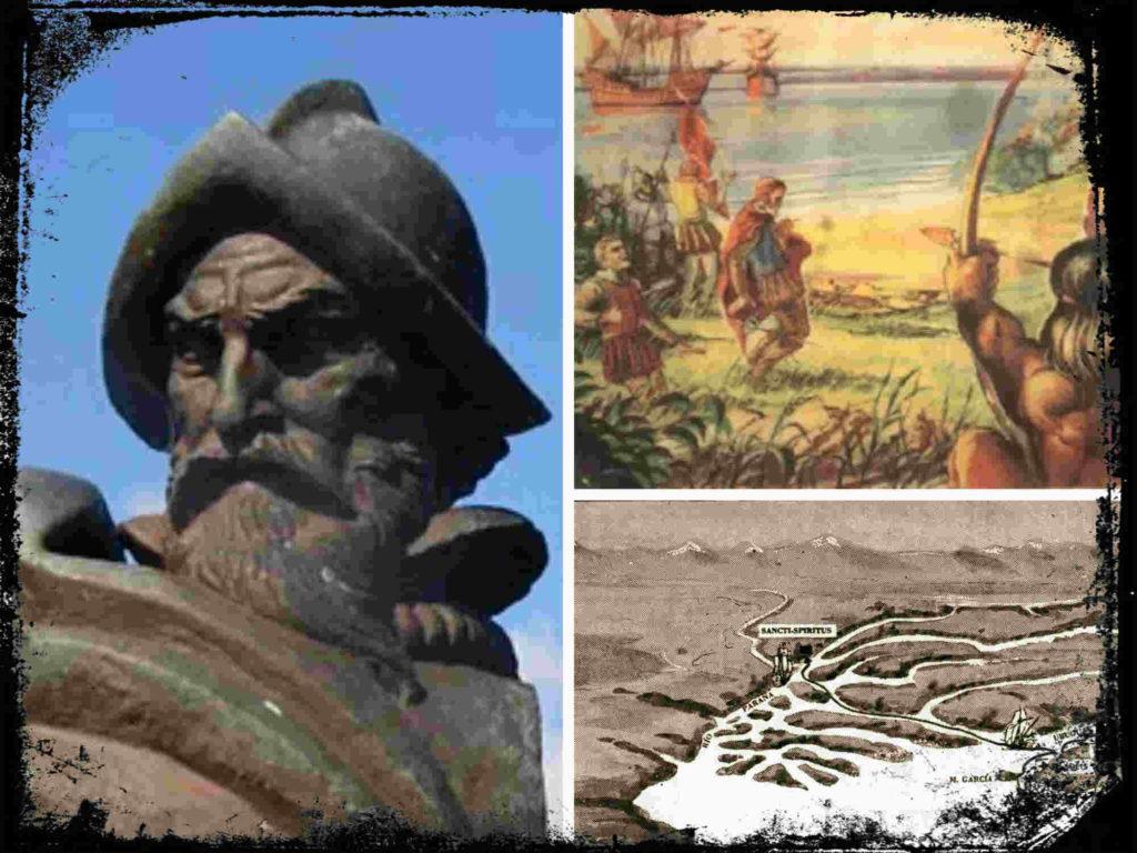 La expedición de Juan Díaz de Solís al Río de la Plata