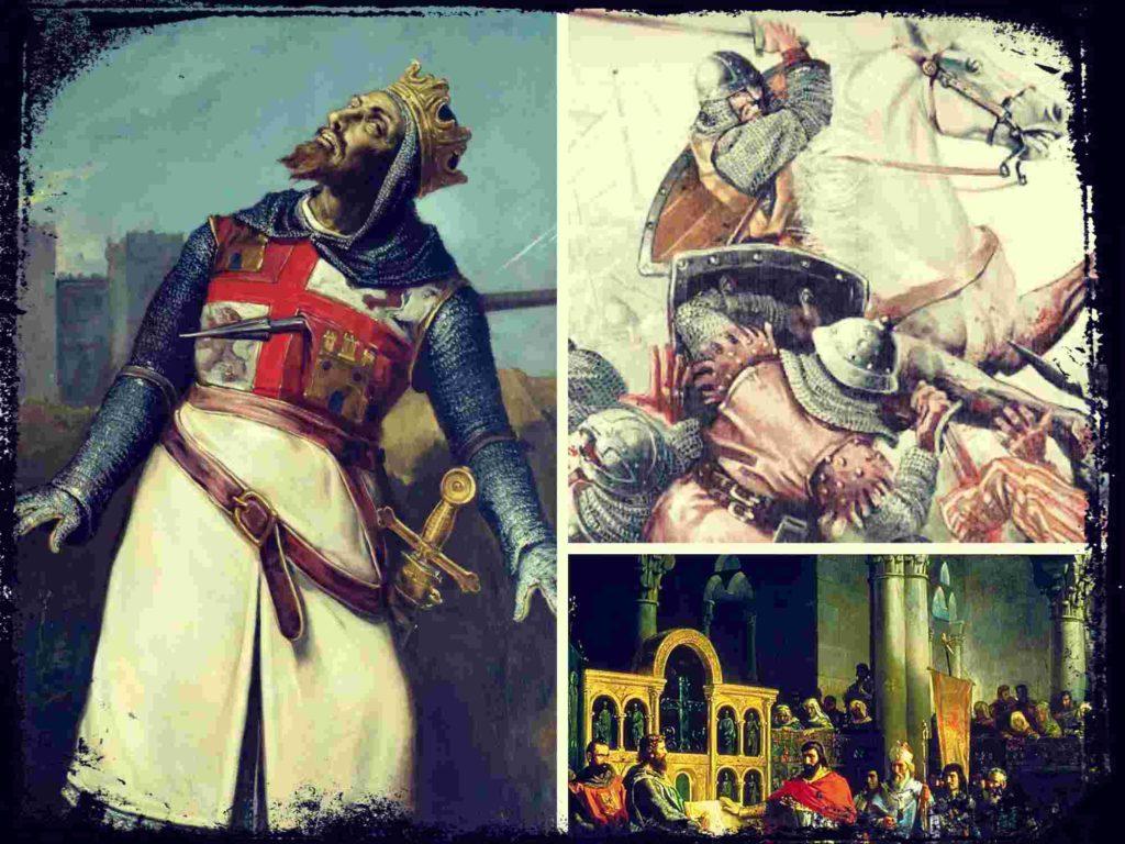 Sancho II El Fuerte