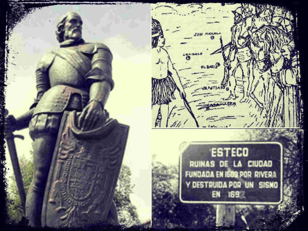 Los mitos de Esteco