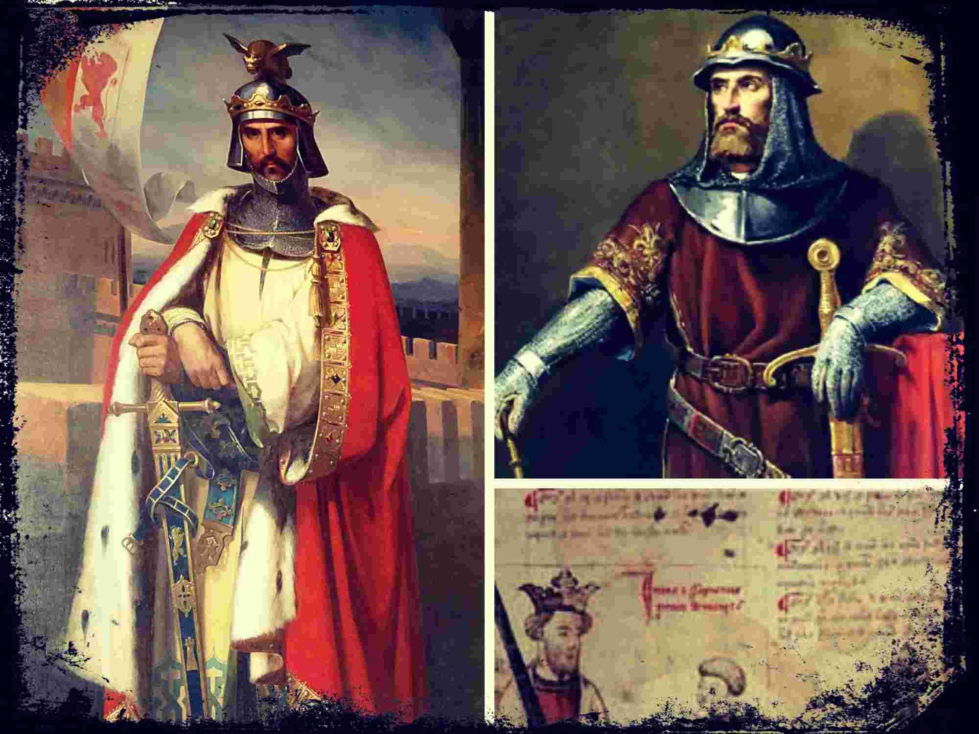 Sancho IV, el Bravo
