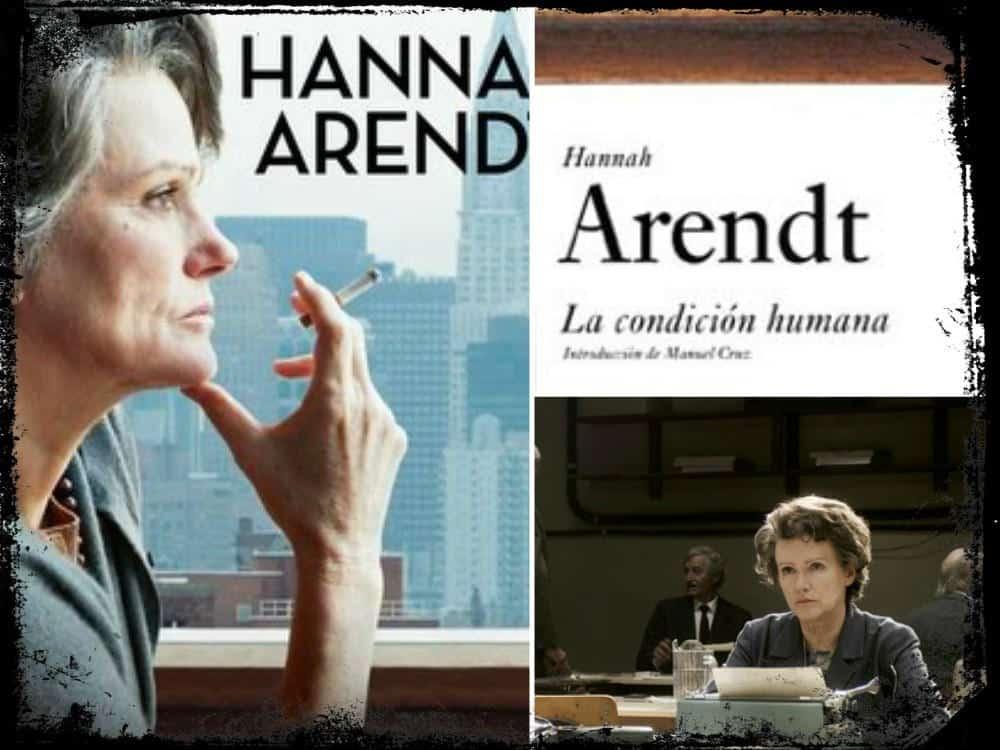 Hannah Arendt La Condicion Humana Pdf