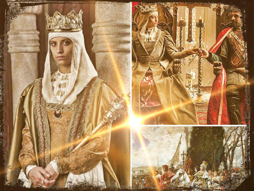 Isabel I de Castilla, una Reina para la eternidad