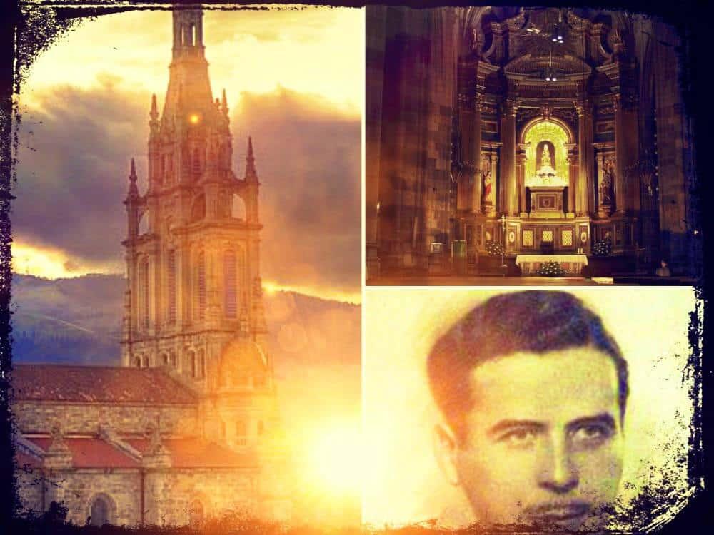 El suceso de la Basílica de Begoña