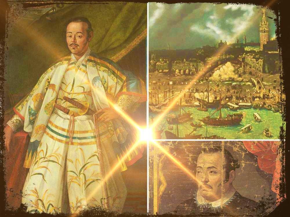 La embajada Keicho (1613-1620)