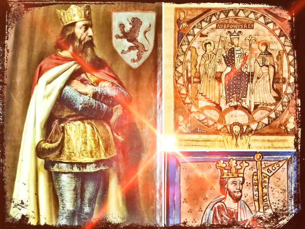Alfonso V, El Noble o el de los Buenos Fueros