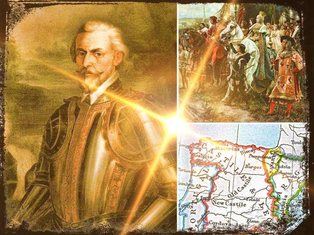 El Marqués de Cádiz, detonador de la Guerra de Granada