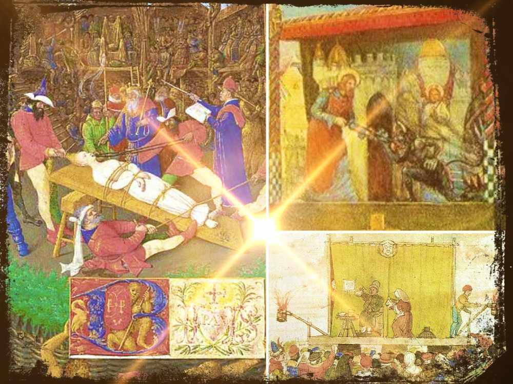 La música en el teatro Medieval