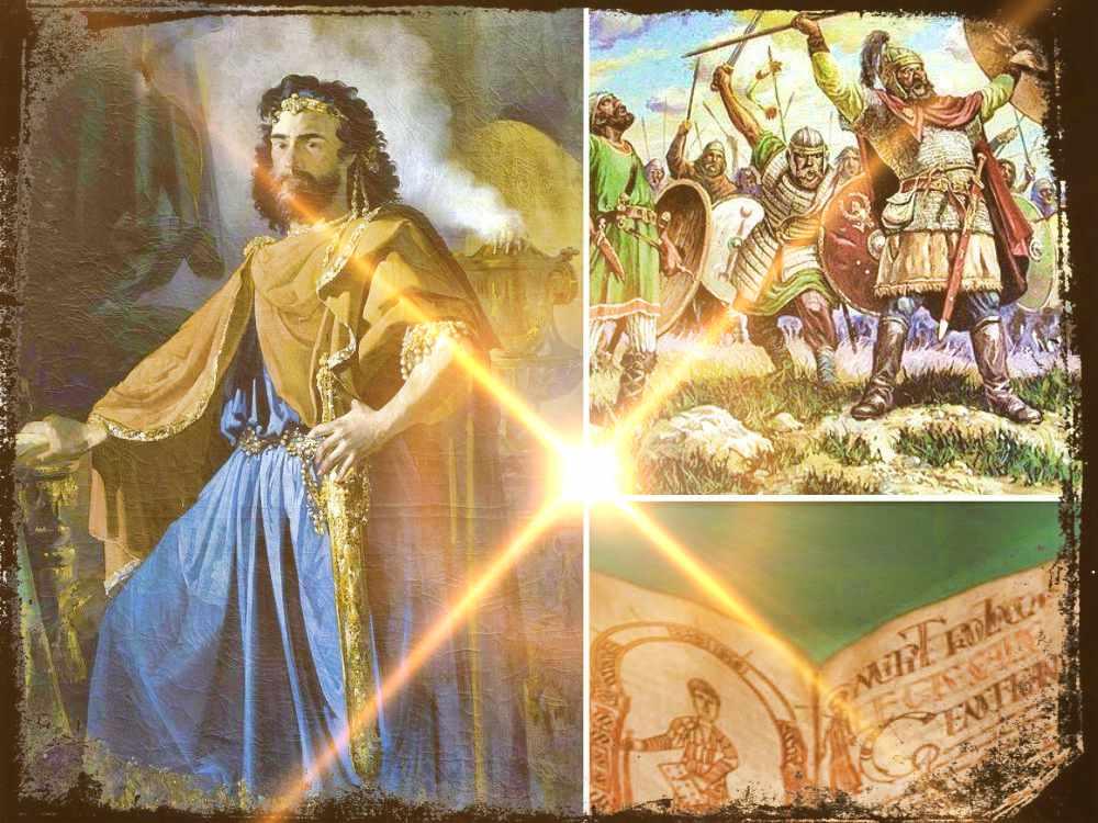 Eurico, un Godo guerrero y legislador