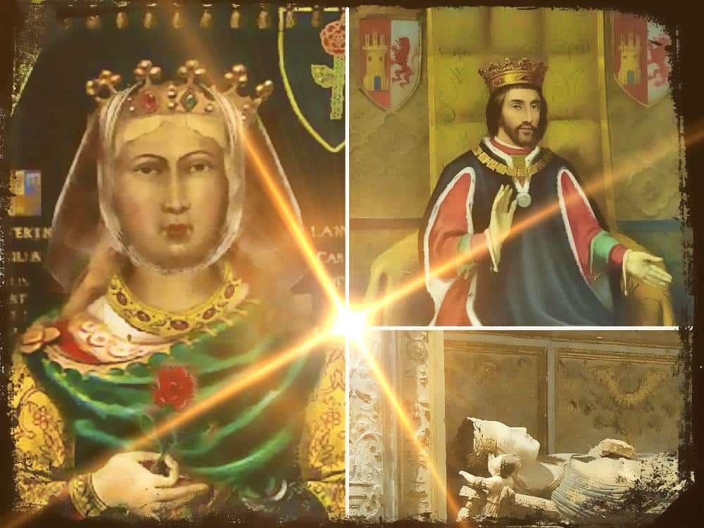 Catalina de Lancaster, Reina de Castilla