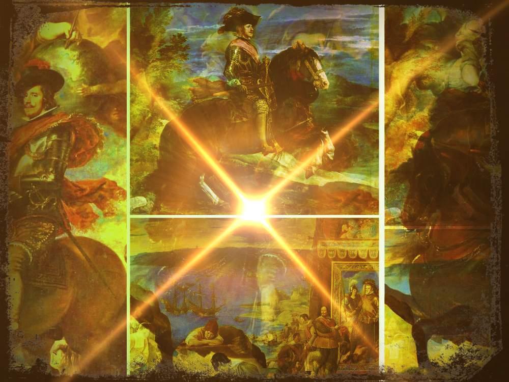 Un repaso por los Austrias en España: Felipe IV y la ¿decadencia? del Imperio Español