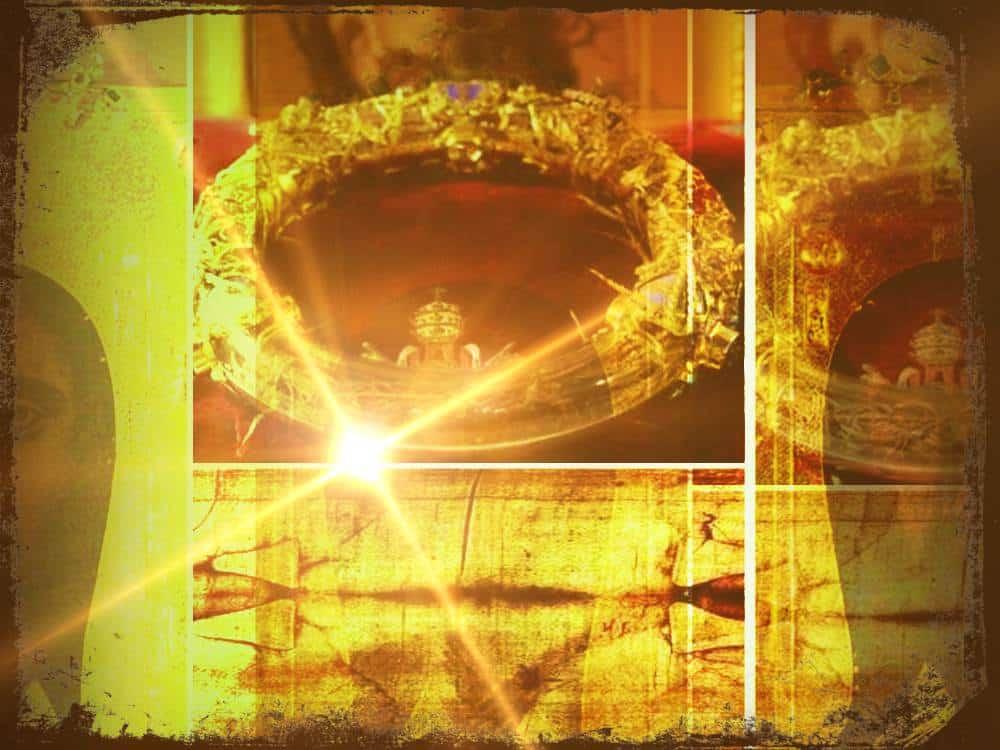 El fraude de las reliquias del cristianismo